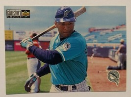 Gary Sheffield 1996 Upper Deck Collector's Choice #399 - Lot #1 - Fast Shipping - $1.97