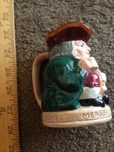 Royal Doulton Toby Mug - Vintage Honest Measure  - Excellent Condition - $38.61