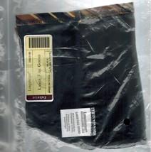 Longaberger Large Fall Gourd Liner - Black/ Autumn Stripe - $13.66