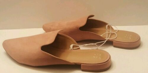 A New Day Mules size 11