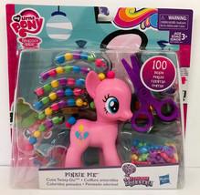 My Little Pony Friendship is Magic Cutie Twisty-Do Pinkie Pie - $19.53