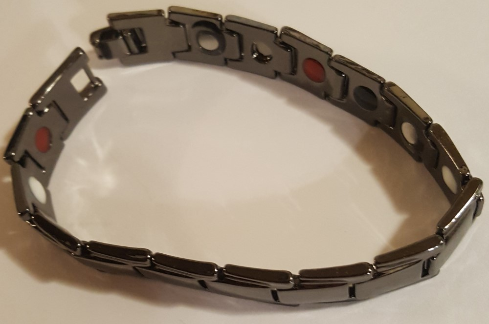 Holistic Magnetic Health Bracelet