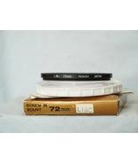 Nikon L1Bc Cased Boxed Camera Filter -MINT- Nice-  - $20.00