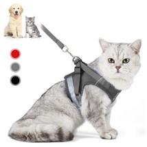 Cat adjustable harness & leash set - $19.99+