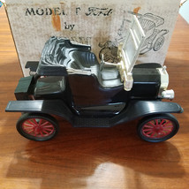 Vintage Jim Beam Model T Car Decanter (Empty) with original box - 1974 - $40.50