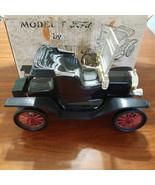 Vintage Jim Beam Model T Car Decanter (Empty) with original box - 1974 - $40.50