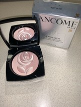 Lancome La Rose Deco Rose Complexion Blooming Glow In ROSY GLOW NEW & HTF!! - $69.29