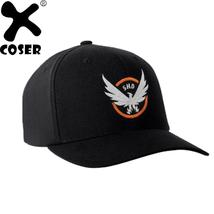 XCOSER Hot Sale The Division Tom Clancy's Baseball Cap Snapback Hats Men... - $31.50