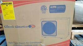 Classic America Split Type Room Air Conditioner 12,000 btu Outdoor Unit ... - $688.75