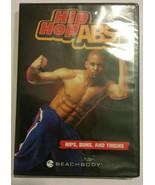 Hip Hop Abs Shaun T: Hips Buns & Thighs Workout DVD- New/Sealed - $8.79