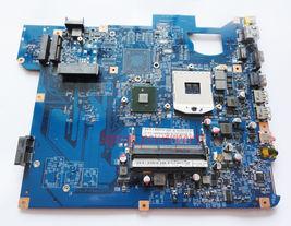 Packard bell TJ75 Gateway NV59 INTEL Motherboard MBWHE01001 SJV50 48.4GH01.01M - $89.00