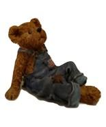 "Boyds Bears ""Opie Hucklebeary...Simple Livin',"" #2277925 - $25.00"