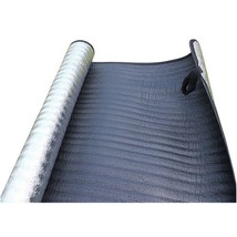 1Piece 180*60CM Outdoor Waterproof Aluminum Foil Foldable Camping Mat Fo... - $4.13