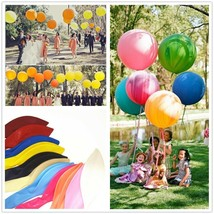 Valentine Baloons 45cm Size 40pcs Latex Material for Wedding Birthday Party - $14.99