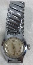 Vintage TIMEX 50's 60's US TIME CORPORATION Windup Ladies Watch - $34.65