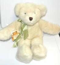 Boyds Bears Bixby Trufflebeary #56390-10 14'' Teddy Plush Stuffed Animal Tag - $24.70
