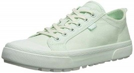 UGG Women's Aries Sneaker Shoes Agave Glow (Light Green) Sz 9 - $119.97