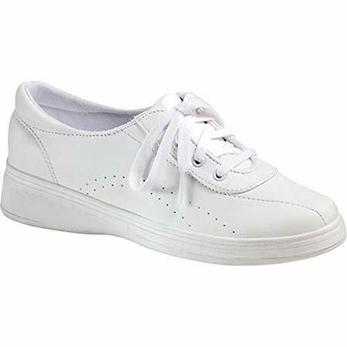 Grasshoppers Women's Avery Fashion Sneaker , White, Size 6.5 N - $29.69