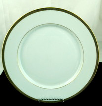 HUTSCHENREUTHER SISSI WHITE DINNER PLATE