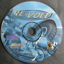 Re-Volt for Sega Dreamcast - $29.02