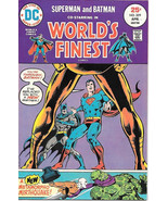 World's Finest Comic Book #229, DC Comics 1975 VERY FINE- - $11.64