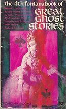 The 4th Fontana Book Of Great Ghost Stories [Mass Market Paperback] Robe... - $13.18