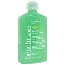 John Frieda beach blonde Cool Dip Refreshing Shampoo , 10 fl oz (295 ml) - $69.99