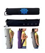 68 * 15cm Canvas Practical Yoga Pilates Mat Carry Strap Drawstring  Bag ... - $8.99+