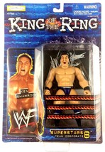 Ken Shamrock WWF WWE Jakks Action Figure Superstars 8 1999 Sealed  - $24.70