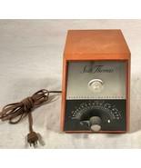 VINTAGE SETH THOMAS ELECTRONIC METRONOME - $29.69