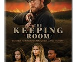 The Keeping Room DVD Set Film TV Digital HD Westerns Drama American History War