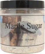 Maple Sugar Walnut Body Scrub - $18.42+