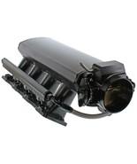 LS LSX LS1 LS2 LS6 Fabricated Intake Manifold Kit Throttle Body & Fuel R... - €438,81 EUR