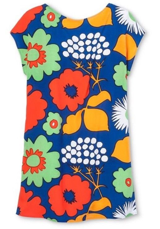 798ec8bbe7f30 S l1600. Previous. MARIMEKKO FOR TARGET Women s Small Tunic Kukkatori Print  Primary Swim Cover Up · MARIMEKKO FOR TARGET Women s Small Tunic Kukkatori  Print ...