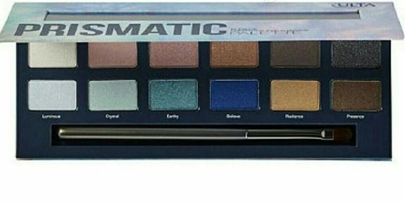 Ulta Prismatic 12 piece Luminous Eye Shadow Palette (Pack of 1) - $39.99