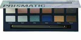 Ulta Prismatic 12 piece Luminous Eye Shadow Palette (Pack of 1) - $39.99