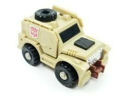 Transformers G1 OUTBACK Minibot Action figure Takara Hasbro 1985 Japan - $14.24