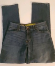 Womens Jeans Size 18 Regular Lee X-Treme Comfort, Jeans para Mujer Size 18 Azul  - $17.81