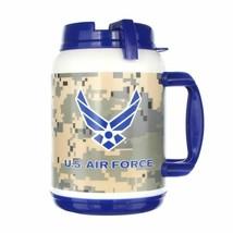 Air Force 64 Oz Large Travel Mug - $33.52