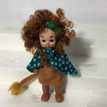 2008 Madame Alexander Cowardly Lion Doll - $8.90