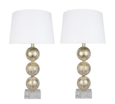 Urbanest Set of 2 Voille Table Lamps - $159.99