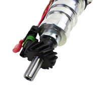 Ford Fe 330 352 360 390 406 410 427 428 Pro Series Ready to Run Distributor  Red image 8