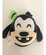 "Disney Goofy Two Faced Grin Smiling Soft Toy Mini 5"" Plush - $12.59"