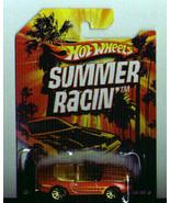 Hot Wheels 2009 Summer Racin' Jaguar XK-8 - $5.04