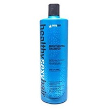 Sexy Hair Concepts: Healthy Sexy Hair Soymilk Shampoo Liter - $41.22