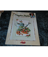 Spring Joy by Marjolein Bastin Cross Stitch - $19.99