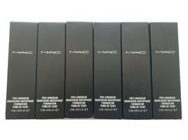 MAC Pro Longwear Nourishing Waterproof Foundation 25ml/0.84oz CHOOSE *NEW IN BOX - $26.00