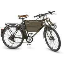Swiss Military Surplus Army Condor Authentic MO-93 7-Speed Bicycle, 1993... - $1,662.45