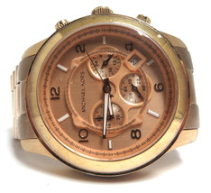 Michael kors Wrist Watch Mk-8096 - $79.00