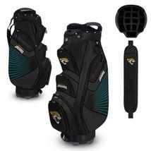 Jacksonville Jaguars Golf Cart Bag - $229.00